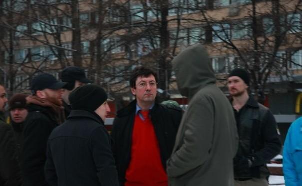 Русские против раздачи гражданства!!!