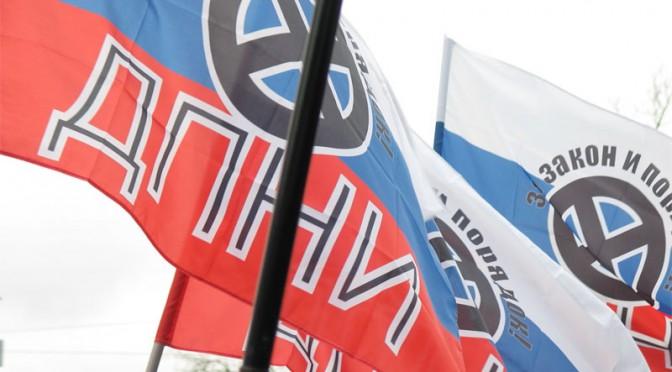 О будущем и перспективах национал-патриотического движенияв России