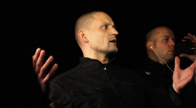 Александр Белов: Приговор Сергею Удальцову показывает, что в РФ карают даже за мысли