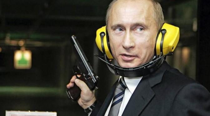 Александр Белов: Путин обязательно нанесет удар в самый неожиданный момент и в спину