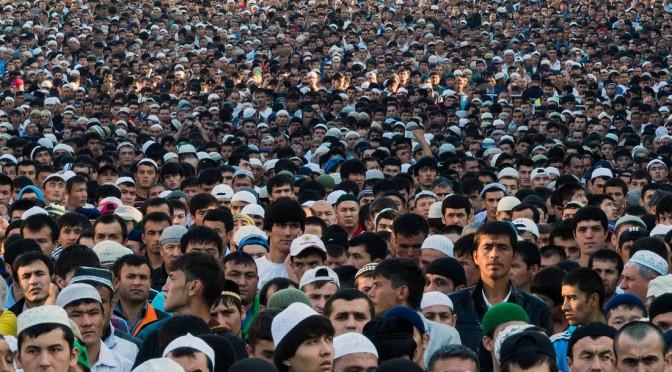 Большинство преступлений в Москве совершается мигрантами