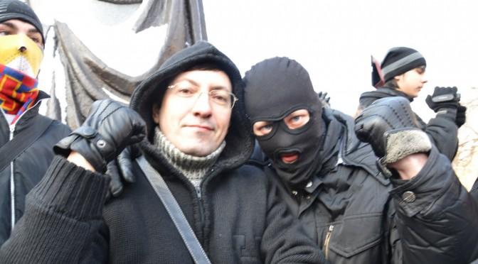 Сенатору от русского националиста