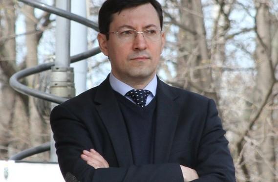 Схвачен один из лидеров Русских – Александр Белов