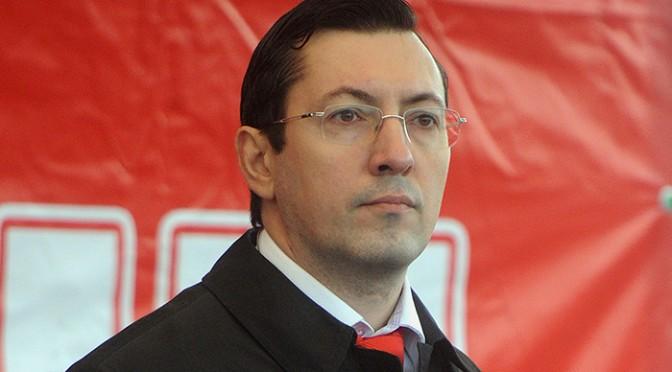 Александр Белов: ФСБ пыталось заставить меня заниматься террором во Франции и Украине