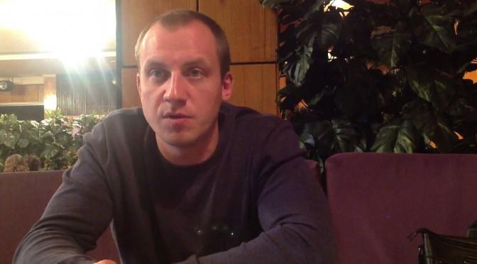 Интервью с адвокатом Александра — Игорем Поповским