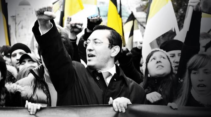 Против Александра Белова возбуждено ещё одно политическое дело по 280-ой статье
