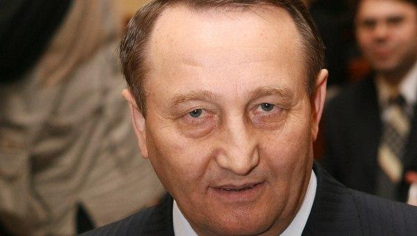 Покровитель банды ГТА ЗамГенпрокурора Гринь оказался давним врагом русских националистов