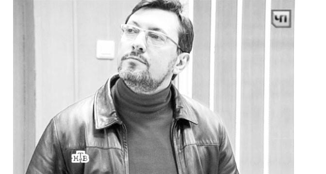 Александра Белова перевели в «кремлёвское Гуантанамо»