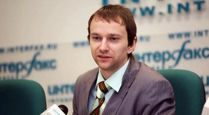 Алексей Барановский: Арест Белова имеет политическое основание, нужно выступать в его защиту