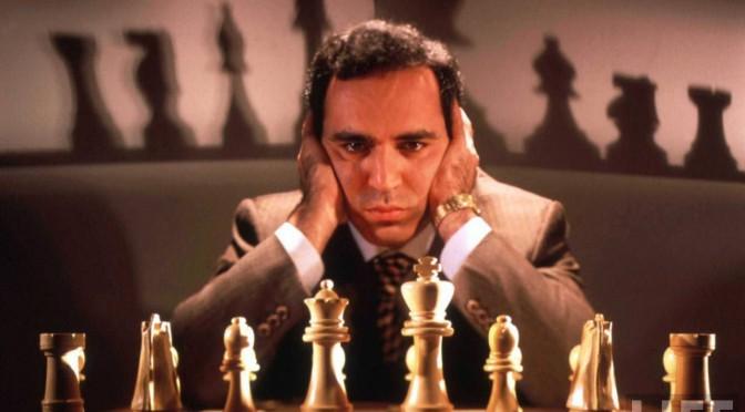Каспаров: Дело против Александра Белова находится на спецконтроле Кремля