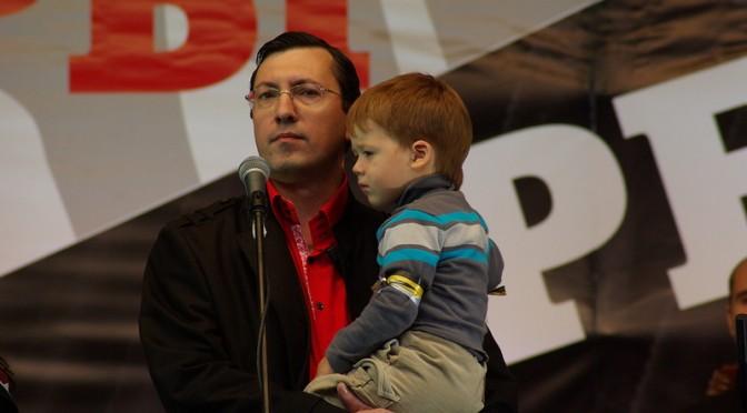 Мосгорсуд отказался выпустить на свободу Александра Белова, незаконно удерживаемого в СИЗО