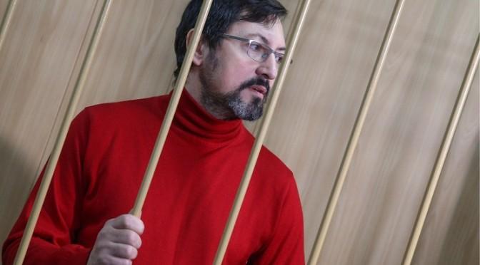 Соратники РОНА о суде над Александром Беловым 26 февраля