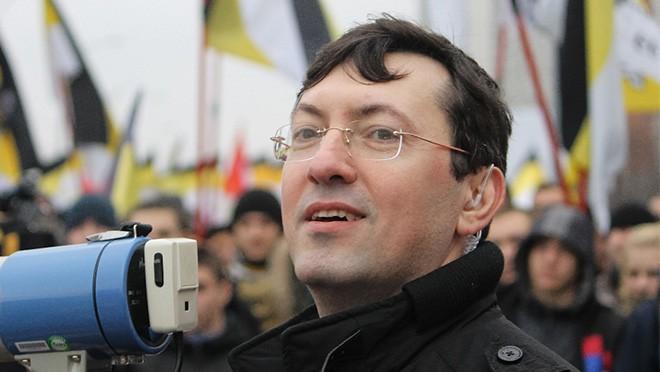 Адвокат Александра Белова: «Раз за разом следствие и правоохранительные органы находят, чем нас поразить»