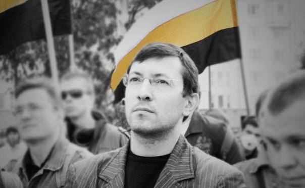 Узник Совести Александр Белов призывает принять участие в Марше 1 марта