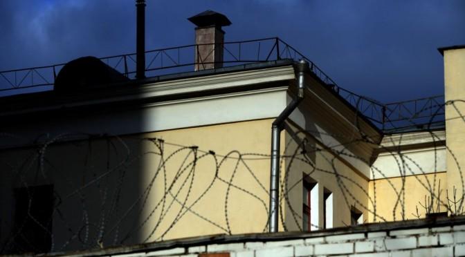Адвокат Белова рассказал о содержании лидера националистов в психиатрической больнице