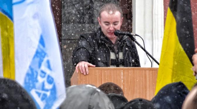 Денис Тюкин о деле Белова: российская власть ведёт борьбу с националистами на уничтожение