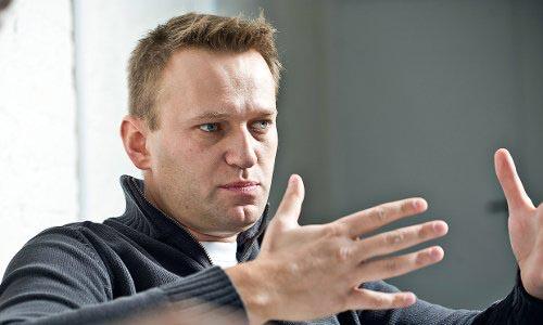 В интервью Радио Свобода Алексей Навальный рассказал о репрессиях в отношении Белова