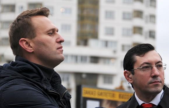 Каспаров, Навальный и Яшин могут стать фигурантами дела Александра Белова