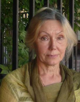 Мама Белова