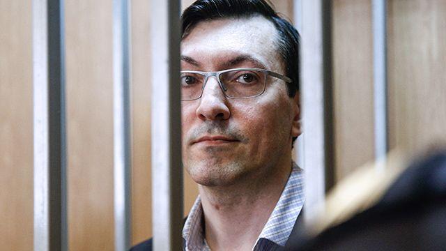 Письмо перед приговором. Об экономической части обвинения в адрес политузника Александра Белова