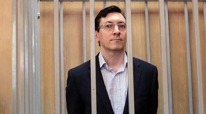 Письмо из застенка: Александр Белов — «Всем, кто меня не забыл»