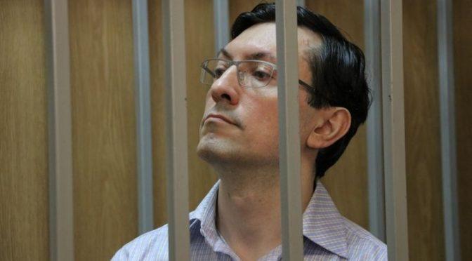 Белов не принял мировое соглашение с российским правительством