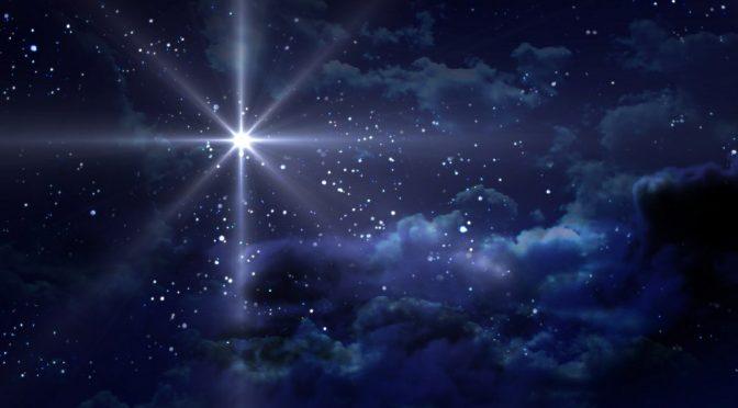 Рождественское поздравление Александра Белова